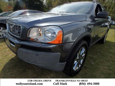 2006 Volvo XC90 for sale in Franklinville, NJ