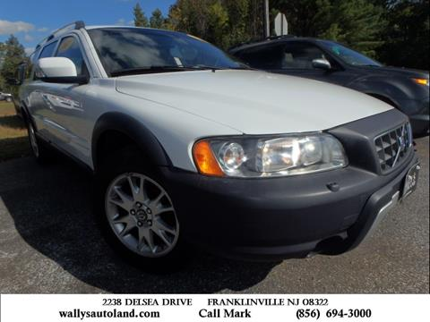 2007 Volvo XC70 for sale in Franklinville, NJ