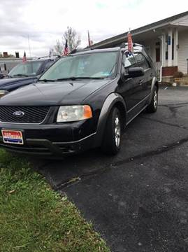 2006 Ford Freestyle for sale in Augusta, NJ