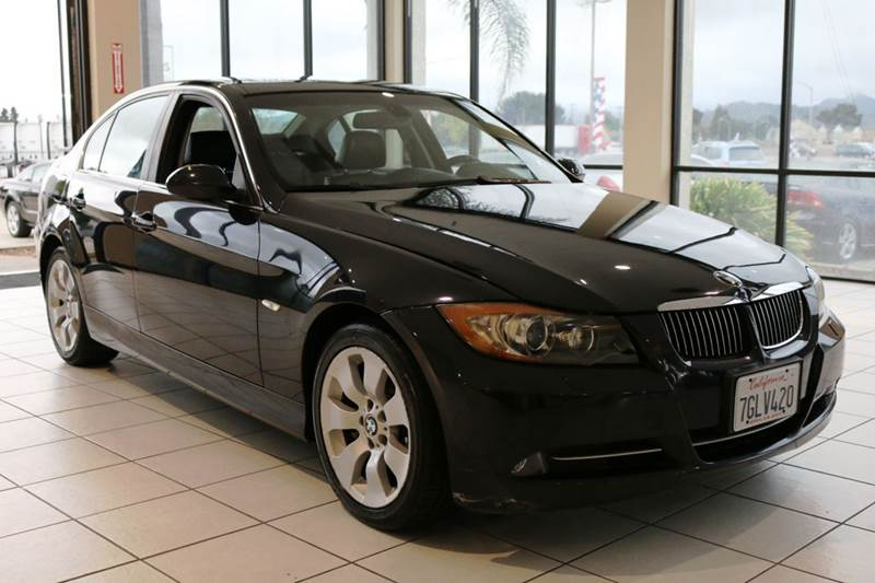 2008 BMW 3 SERIES 335I 2DR CONVERTIBLE dark blue 2-stage unlocking doors abs - 4-wheel air filt