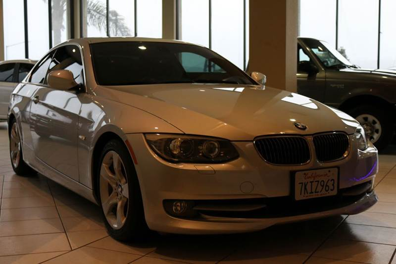 2012 BMW 3 SERIES 335I 2DR COUPE silver sport luxury  this 2012 bmw 335i twin turb