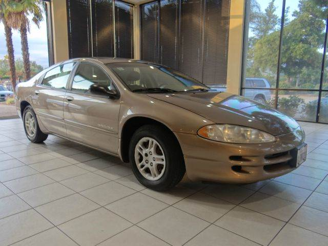 1999 DODGE INTREPID BASE 4DR STD SEDAN gold cassette center console clock cruise control exte