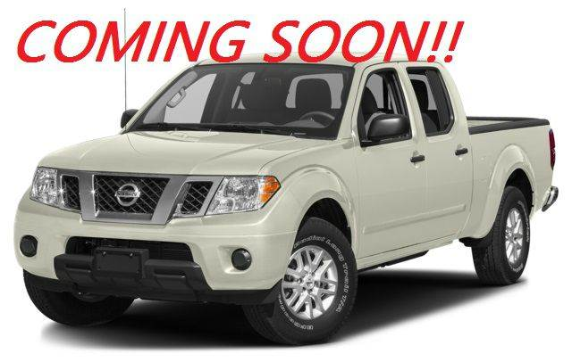 2007 NISSAN FRONTIER SE 4DR CREW CAB 61 FT SB 4L V white abs - 4-wheel active head restraints