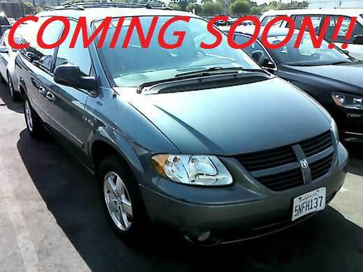 2005 DODGE GRAND CARAVAN SXT 4DR EXTENDED MINI VAN W FRO blue abs - 4-wheel cassette center co
