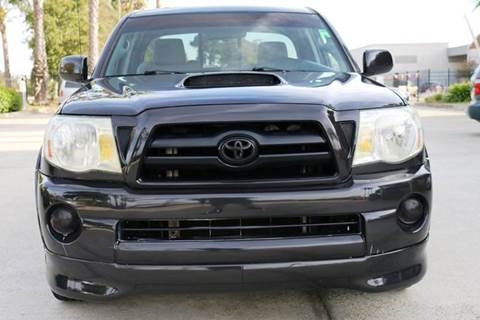 2006 Toyota Tacoma for sale in Morgan Hill, CA