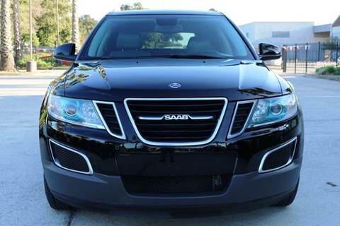 2011 Saab 9-4X for sale in Morgan Hill, CA