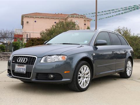 2008 Audi A4 for sale in Morgan Hill, CA