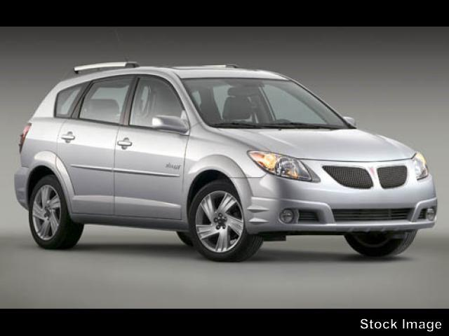 2005 Pontiac Vibe for sale in Montgomery AL