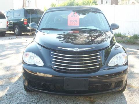 2006 Chrysler PT Cruiser for sale in Cleveland, OH