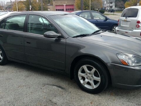 2005 Nissan Altima for sale in Cleveland, OH