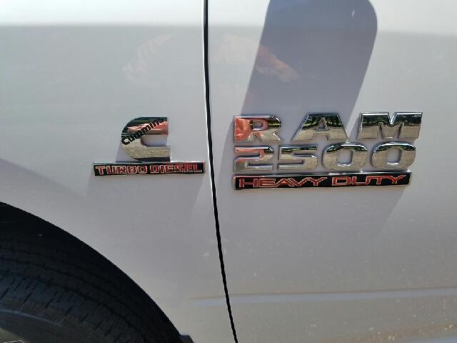 2017 RAM Ram Pickup 2500 4x4 SLT 4dr Crew Cab 6.3 ft. SB Pickup - Florence SC
