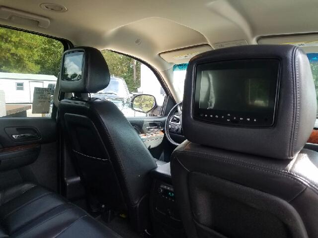 2013 GMC Yukon XL 4x4 SLT 1500 4dr SUV - Florence SC