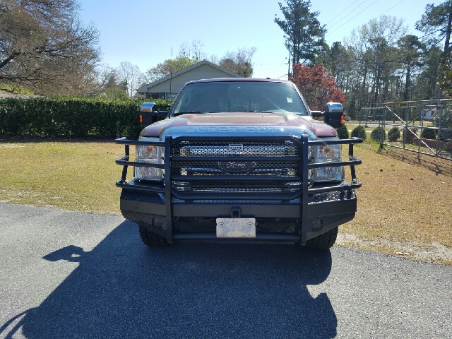 2011 Ford F-250 Super Duty 4x4 Lariat 4dr Crew Cab 6.8 ft. SB Pickup - Florence SC