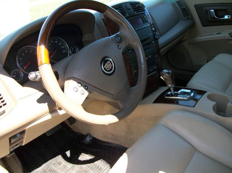2006 Cadillac CTS CTS - Florence SC