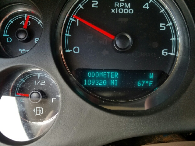 2012 Chevrolet Tahoe 4x2 LT 4dr SUV - Florence SC