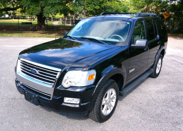 2007 FORD EXPLORER XLT 4DR SUV 2-stage unlocking - remote abs - 4-wheel airbag deactivation - occ
