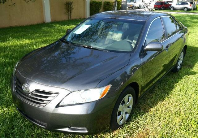 2007 TOYOTA CAMRY LE PMT AS LOW AS 149 PMO titanium metallic thank you for visiting another on