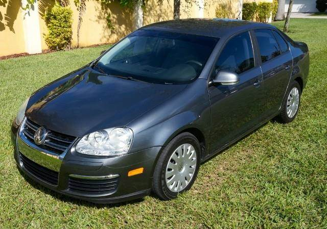 2009 VOLKSWAGEN JETTA S 4DR SEDAN 6A reflex silver metallic thank you for visiting another one of