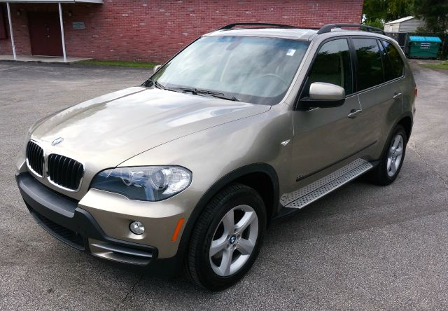 2007 BMW X5 30SI AWD 4DR SUV silver 2-stage unlocking - remote abs - 4-wheel air filtration - a
