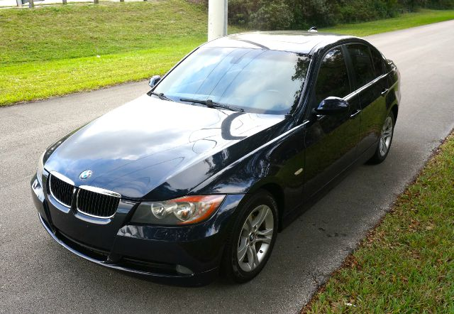 2008 BMW 3 SERIES 328XI AWD 4DR SEDAN dark blue 2-stage unlocking - remote abs - 4-wheel air fil