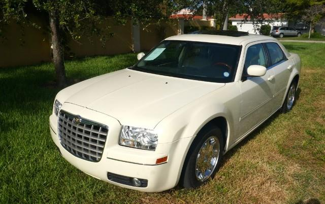 2006 CHRYSLER 300 TOURING 4DR SEDAN cool vanilla imperial capital cars inc is honored to present