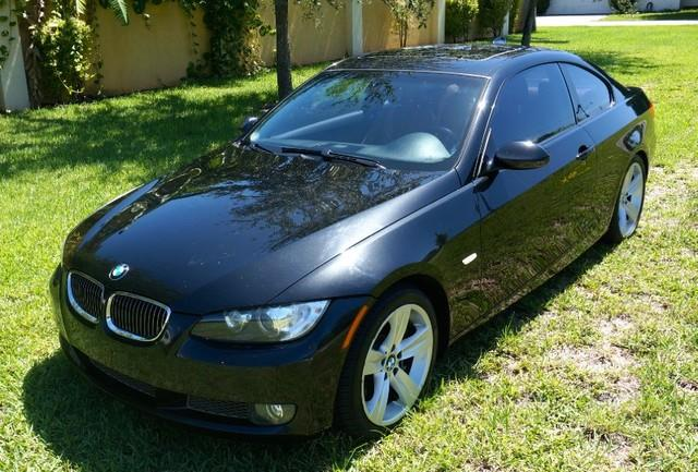 2009 BMW 3 SERIES 335I 2DR COUPE black sapphire metallic thank you for visiting another one of imp