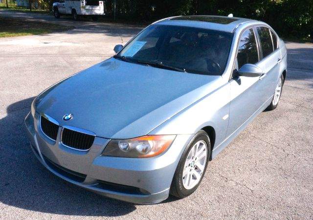 2006 BMW 3 SERIES 325I SEDAN LUXURY sparkling graphite metallic city 20hwy 30 30l engine6-spee