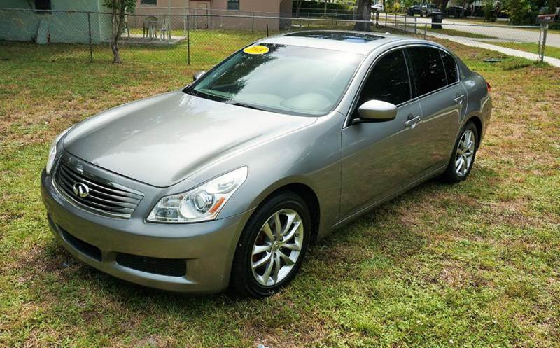2009 INFINITI G37 SEDAN JOURNEY 4DR SEDAN grey 2-stage unlocking - remote abs - 4-wheel air fil