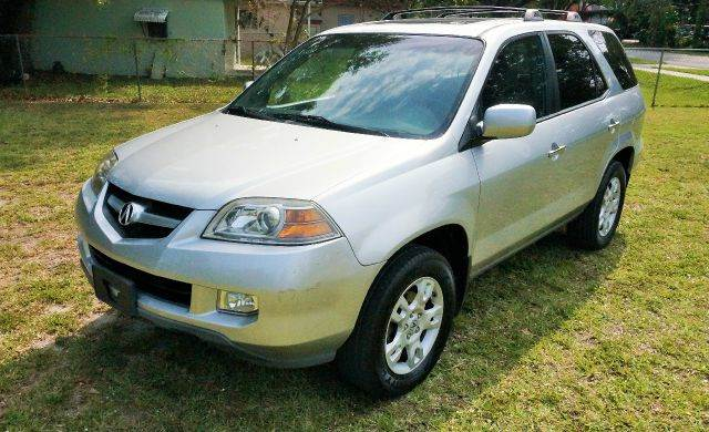 2005 ACURA MDX TOURING AWD 4DR SUV call 1-754-210-3703 for sales this vehicle fully loaded w