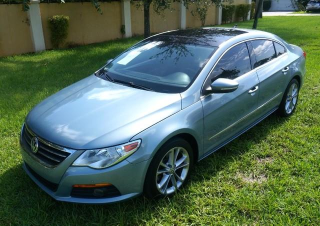 2009 VOLKSWAGEN CC LUXURY 4DR SEDAN reflex silver metallic thank you for visiting another one of i