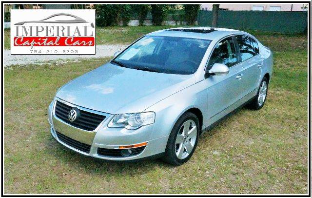 2009 VOLKSWAGEN PASSAT KOMFORT 4DR SEDAN silver abs - 4-wheel active head restraints - dual fron