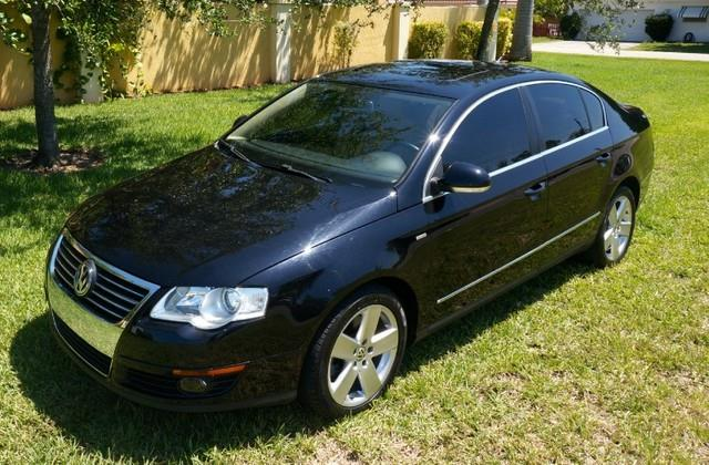 2007 VOLKSWAGEN PASSAT 20T KEYLESS ENTRY LEATHER AL deep black thank you for visiting another