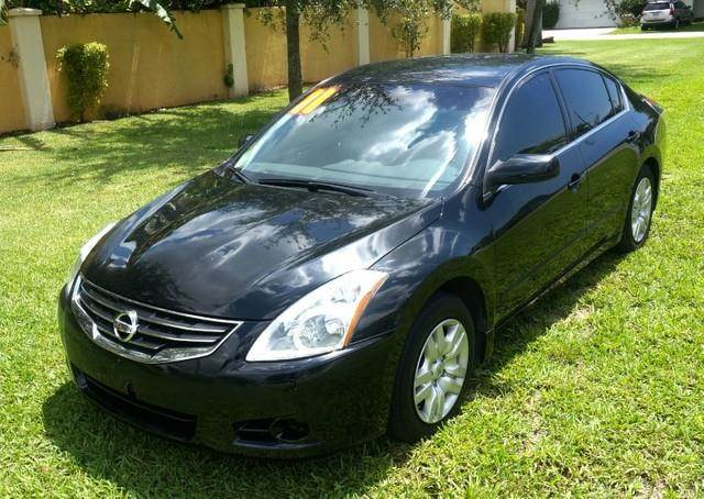 2011 NISSAN ALTIMA 25 LOW MILES KEYLESS ENTRY  unspecified thank you for visiting another one