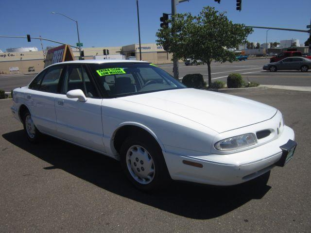 1996 Oldsmobile Eighty Eight