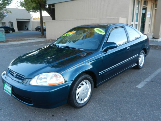 1997 Honda Civic