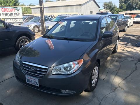 2007 Hyundai Elantra for sale in West Sacramento, CA