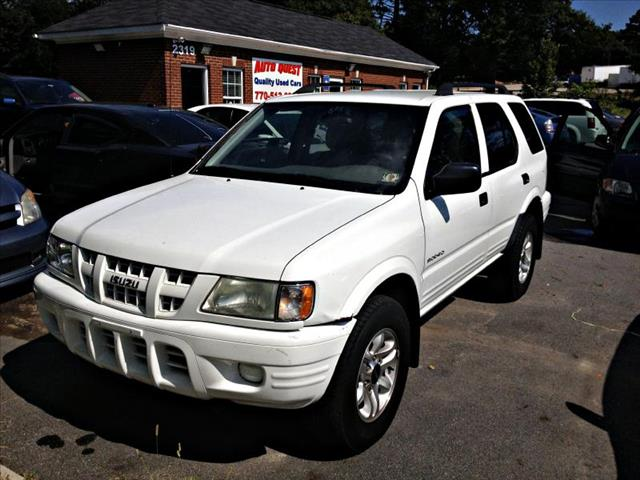 2004 Isuzu Rodeo for sale in Lawrenceville GA