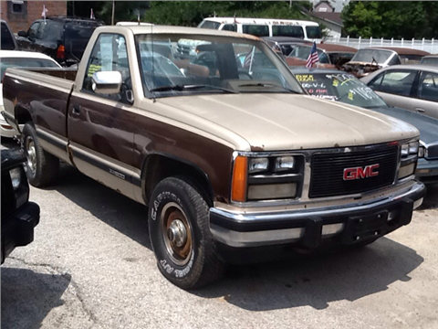 1988 GMC Sierra 1500 for sale in Saint Louis, MO