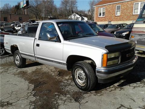 1992 GMC Sierra 1500 for sale in Saint Louis, MO