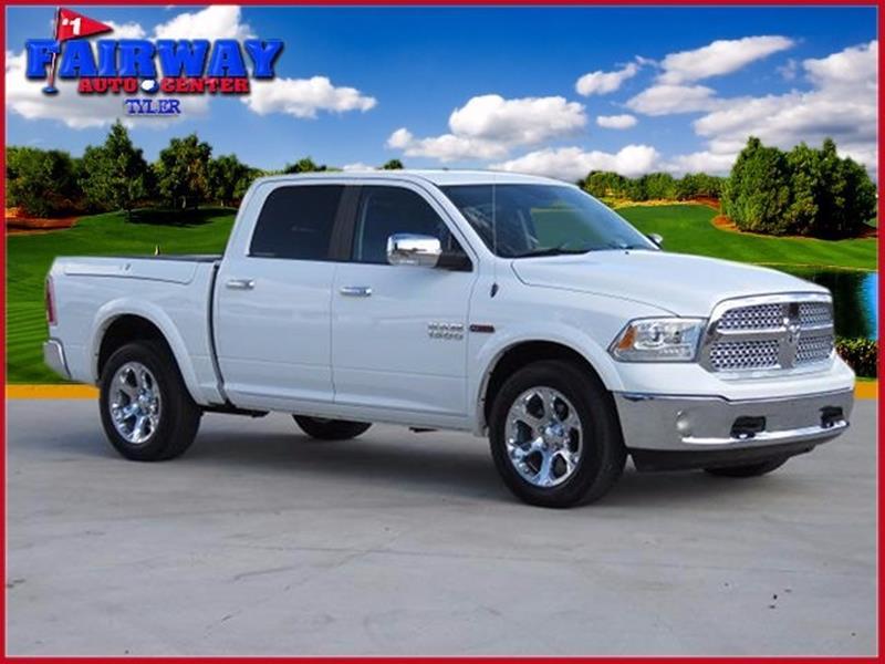 Fairway Auto Center >> Used Diesel Trucks For Sale in Tyler, TX - Carsforsale.com