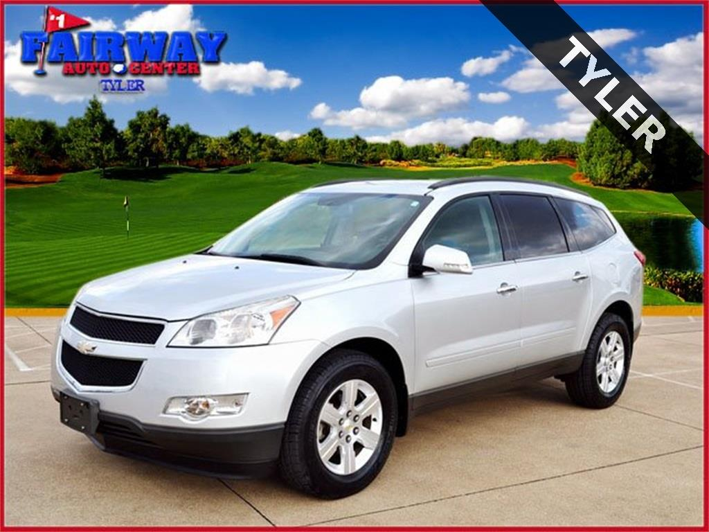 2011 chevrolet traverse lt 4dr suv w 2lt in tyler tx fairway auto. Cars Review. Best American Auto & Cars Review