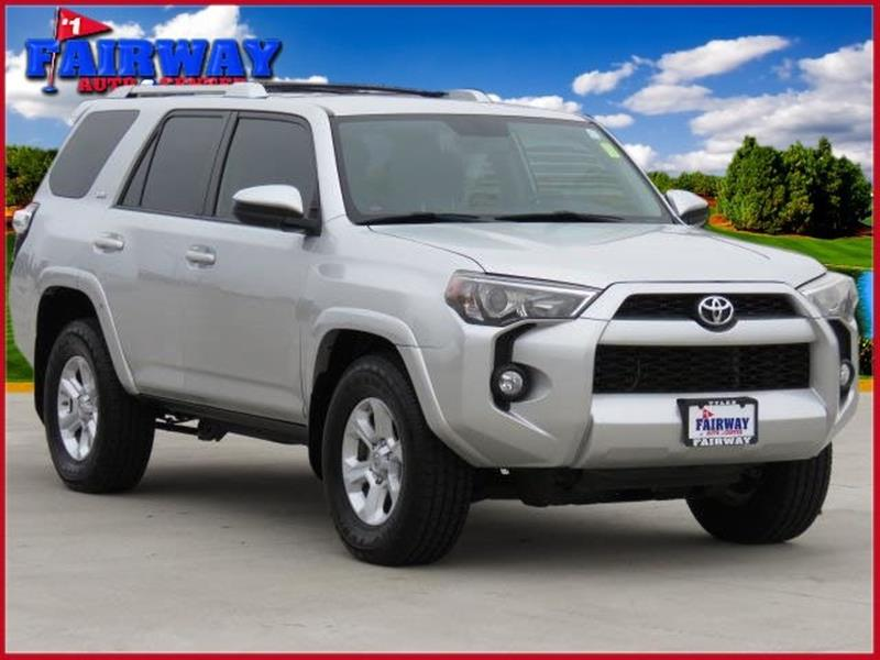 toyota 4runner for sale in tyler tx. Black Bedroom Furniture Sets. Home Design Ideas