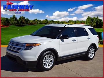 Best Used SUVs For Sale Tyler, TX - Carsforsale.com