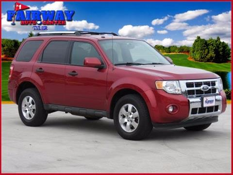 Best Used Suvs For Sale In Tyler Tx Carsforsale Com