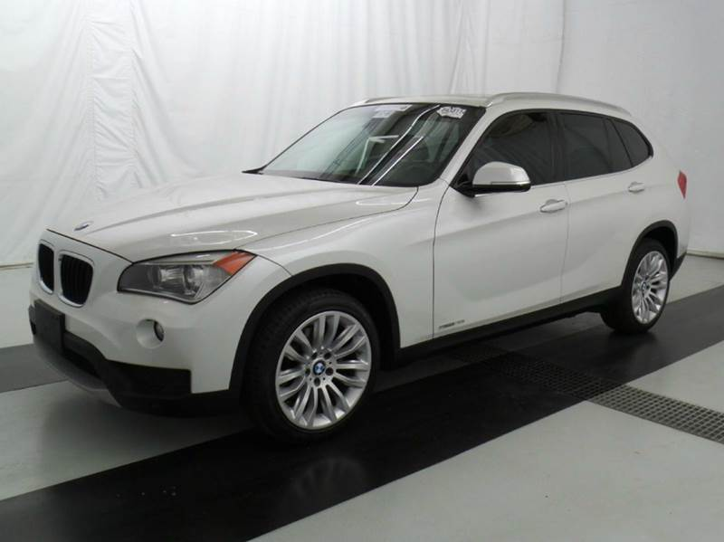2013 bmw x1 sdrive28i 4dr suv in portland or autobahn. Black Bedroom Furniture Sets. Home Design Ideas