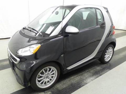 2013 Smart fortwo for sale in Portland, OR