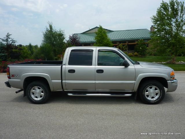 2004 gmc sierra 1500 crew cab 4wd reviews ratings html. Black Bedroom Furniture Sets. Home Design Ideas