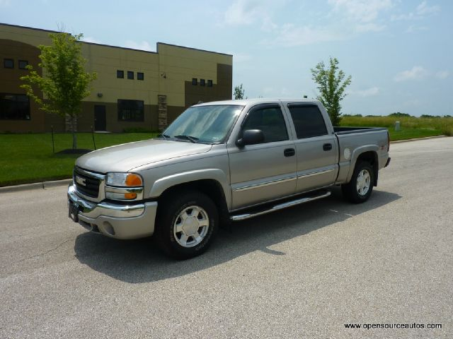 2004 gmc sierra 1500 crew cab 4wd reviews ratings autos post. Black Bedroom Furniture Sets. Home Design Ideas