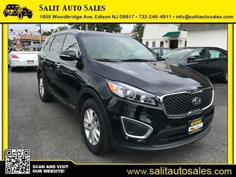 2017 Kia Sorento for sale in Edison, NJ