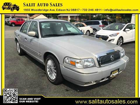2011 Mercury Grand Marquis for sale in Edison, NJ